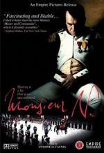 La última batalla (Monsieur N.)
