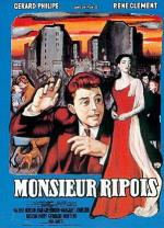 Monsieur Ripois (Lovers, Happy Lovers!)