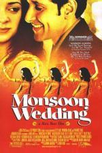 La boda del Monzón