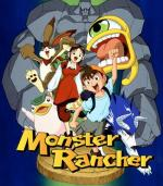 Monster Farm: Enbanseki no himitsu (Monster Rancher) (Serie de TV)
