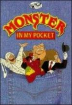 Monster in My Pocket: The Big Scream (TV)