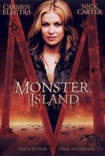 Isla misteriosa (TV)