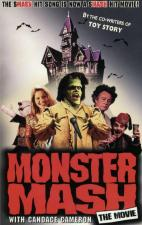 Monster Mash: The Movie (AKA Frankenstein Sings)