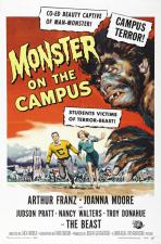 Monster on the Campus (Monstruo en la noche)