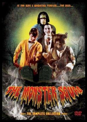 Monster Squad (Serie de TV)