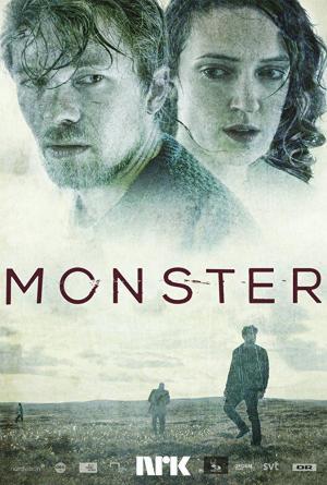 Monster (Serie de TV)