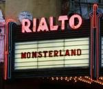 Monsterland (TV)