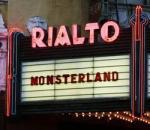 Monsterland (TV)