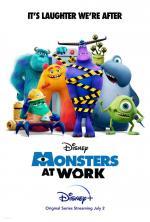 Monsters at Work (TV Series)