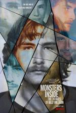 Monsters Inside: The 24 Faces of Billy Milligan (TV Miniseries)