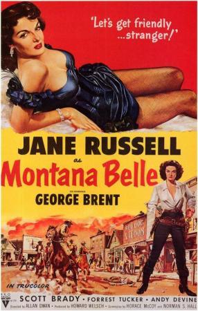 Montana Belle