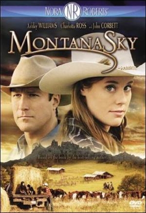 Valle de sombras (Montana Sky)