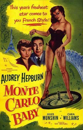 Monte Carlo Baby (We Go to Monte Carlo)