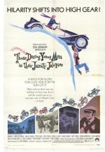 Monte Carlo or Bust! - Those Daring Young Men in Their Jaunty Jalopies