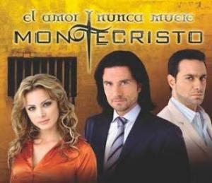 Montecristo (Serie de TV)