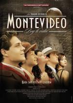 Montevideo, el sabor de un sueño