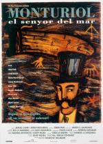 Monturiol, el senyor del mar (Monturiol, el señor del mar)