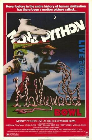 Monty Python en Hollywood