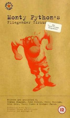Monty Python's Fliegender Zirkus (TV) (TV) (Miniserie de TV)