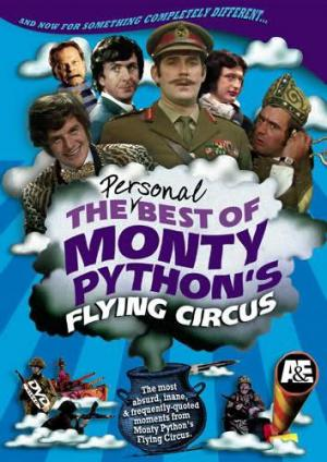 Monty Python's Personal Best (TV Miniseries)