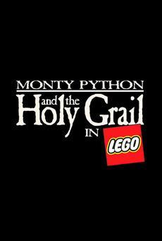 Monty Python & the Holy Grail in Lego (C)
