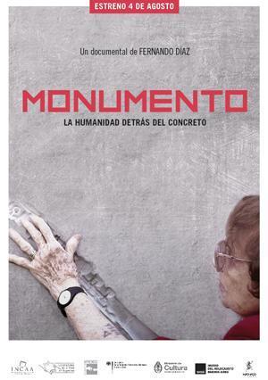 Monumento, la humanidad detrás del concreto