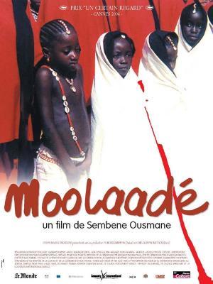 Moolaadé (Protección)