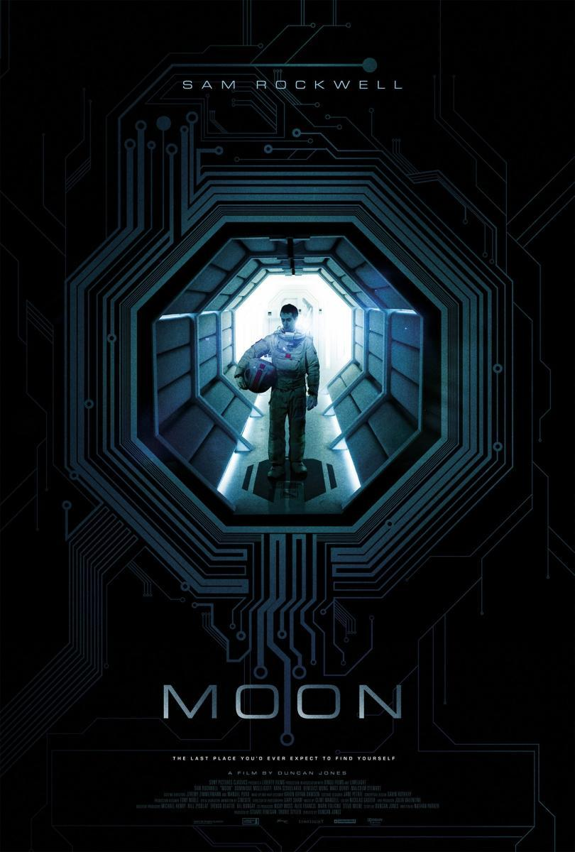 En la luna (2009) ()