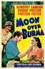 Luna de Birmania