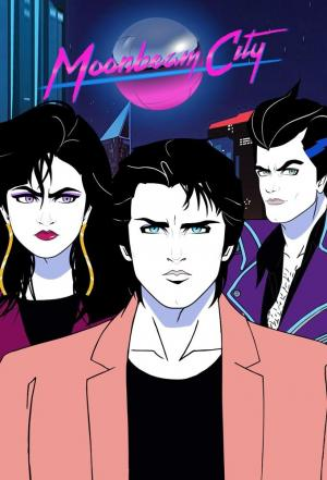 Moonbeam City (Serie de TV)