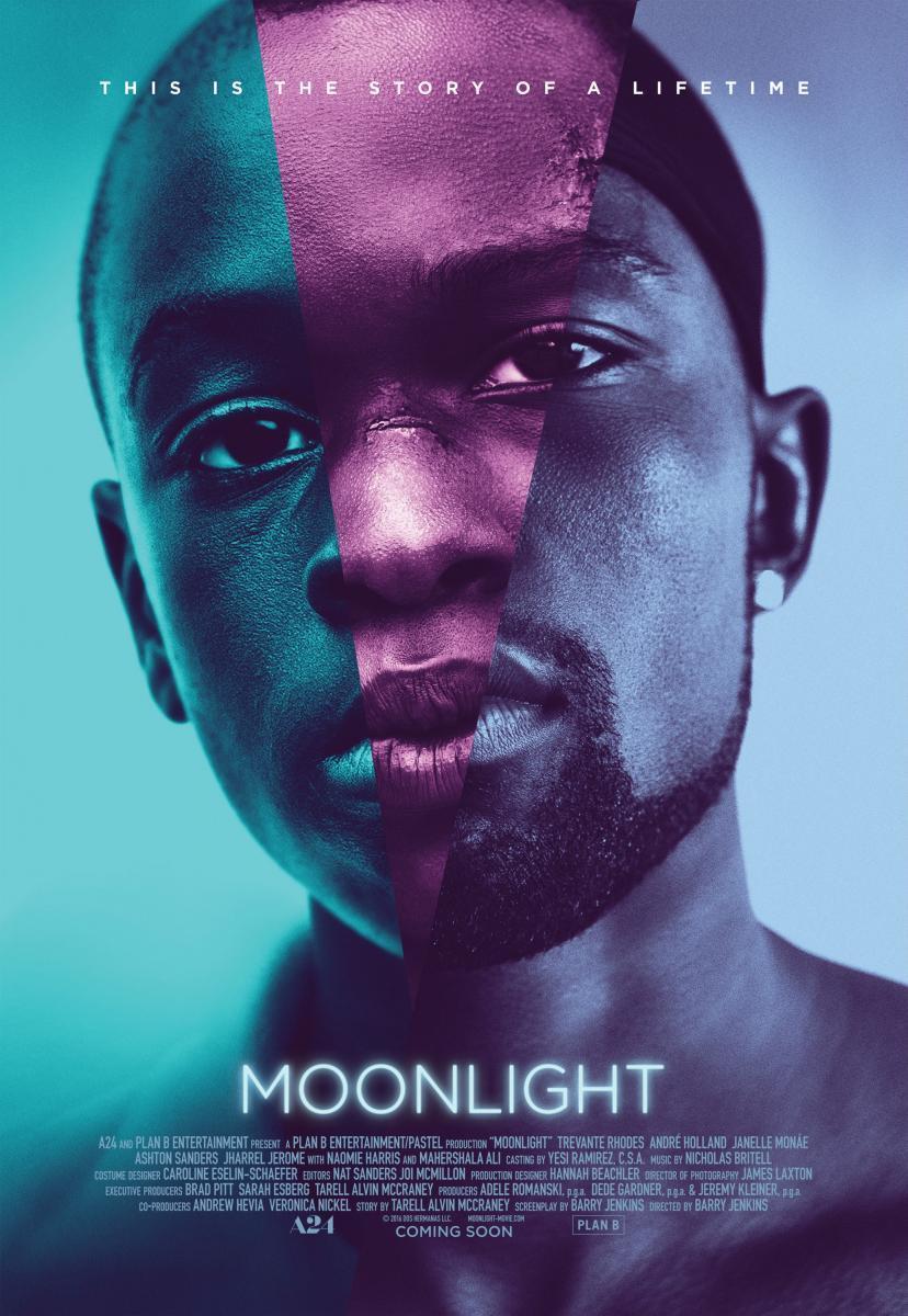 Resultado de imagen para Moonlight