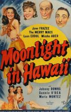 Moonlight in Hawaii