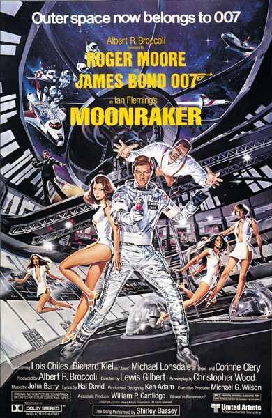 Moonraker (1979)[Español Latino][1080p][MEGA](Subida Propia)