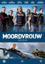 Moordvrouw (TV Series)