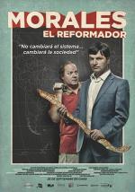 Morales, el reformador