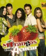 Morangos com Açúcar (Serie de TV)