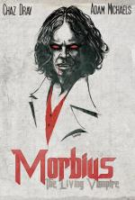 Morbius: The Living Vampire (C)
