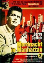 Asesinato en Manhattan