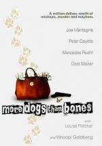Más perros que huesos