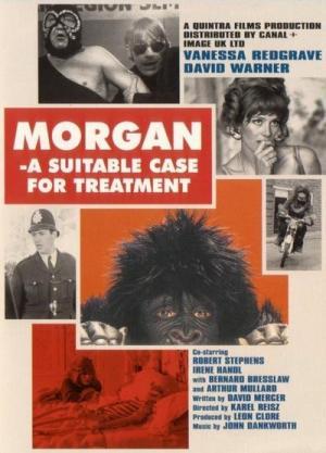 Morgan, un caso clínico