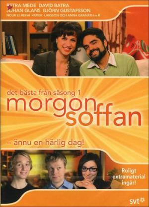 Morgonsoffan (TV Series)