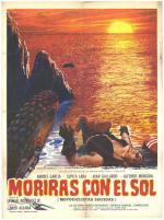 Morirás con el sol (Motociclistas suicidas)