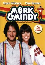 Mork y Mindy (Serie de TV)