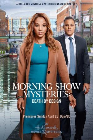 Morning Show Mysteries: Death by Design (TV)