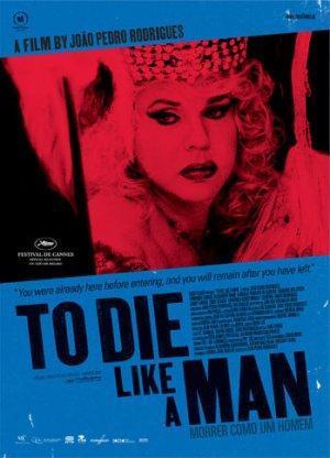 Morir como un hombre