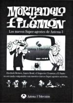 Mortadelo y Filemón (Serie de TV)