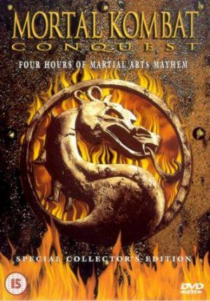 Mortal Kombat: Conquest (Mortal Kombat: Konquest) (Serie de TV)
