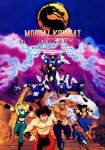 Mortal Kombat: Defenders of the Realm (Mortal Kombat: The Animated Series) (Serie de TV)