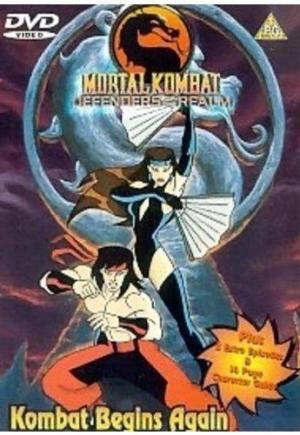 Mortal Kombat: Los defensores de la Tierra (Serie de TV)