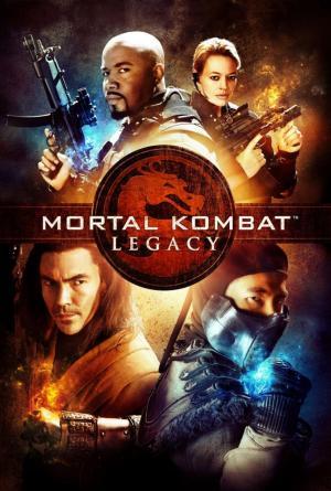 Mortal Kombat: Legacy (Serie de TV)